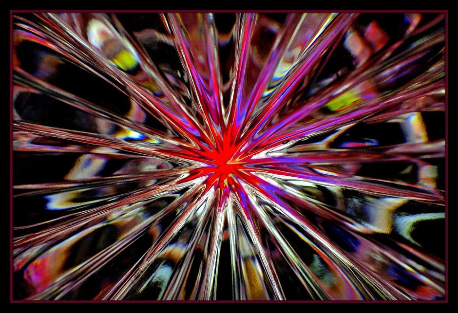 """фото """"Explosion of colors..."""" метки: абстракция,"""