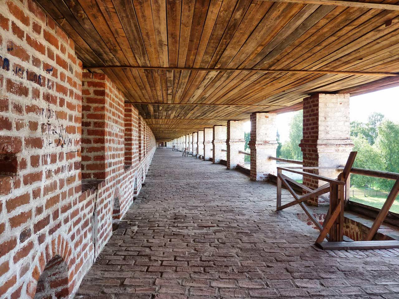 "фото ""Монастырские стены"" метки: архитектура, путешествия, пейзаж,"