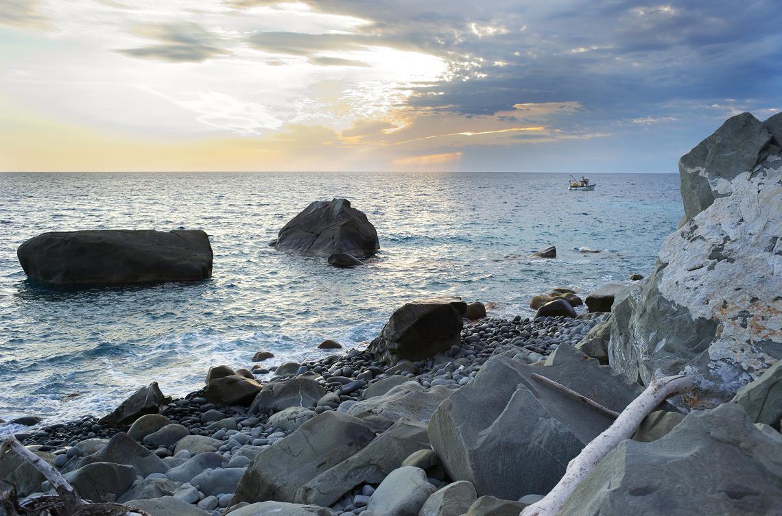 "фото ""the evening"" метки: пейзаж, вода"