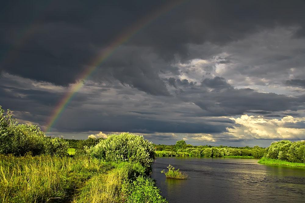 "фото ""Березина"" метки: пейзаж, лето"