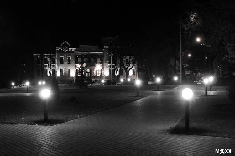 "фото ""castle"" метки: архитектура, пейзаж, ночь"