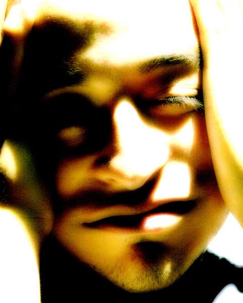 "фото ""same as it ever was"" метки: портрет, мужчина"