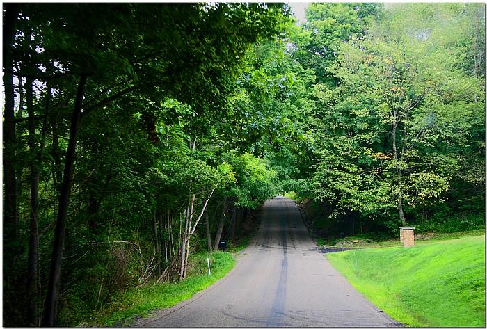 """фото """"Little Bit Country"""" метки: путешествия, пейзаж, Северная Америка, лето"""