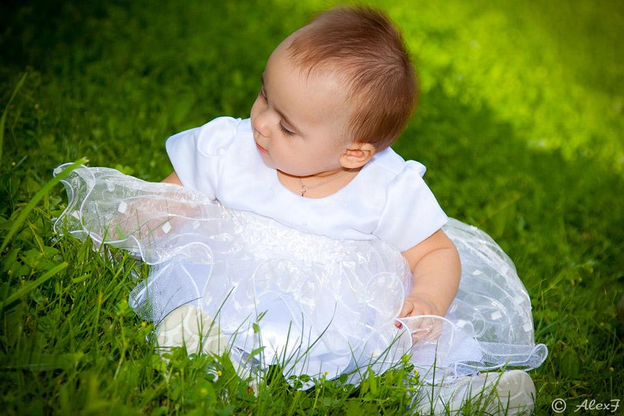 """фото """"Маленькая невеста"""" метки: ,"""