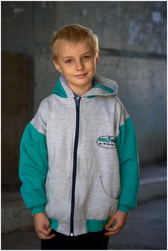 "фото ""Влад"" метки: портрет, дети"