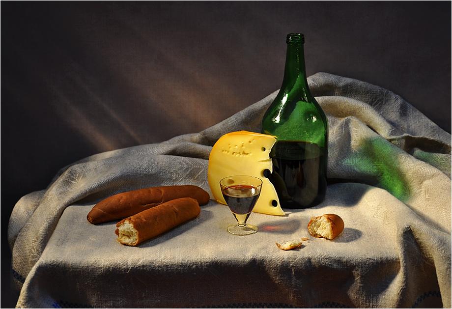 """фото """"Красное вино"""" метки: натюрморт,"""