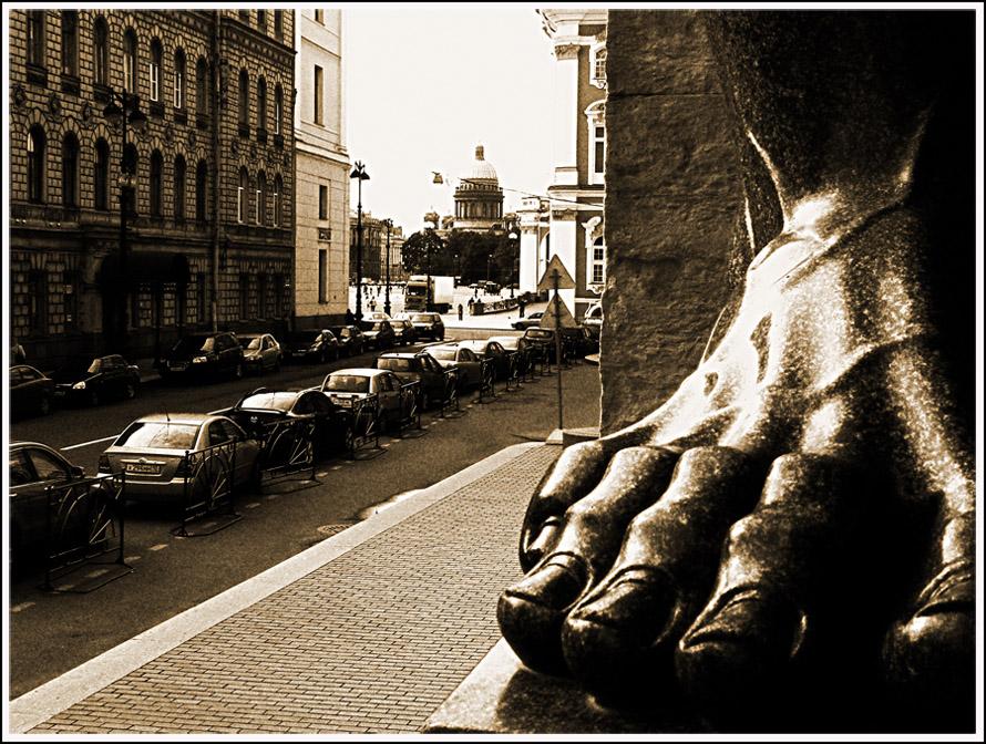 """фото """"Вечность"""" метки: город,"""