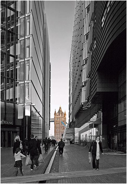 "фото ""К Тауэру."" метки: архитектура, путешествия, пейзаж, Европа, Лондон"