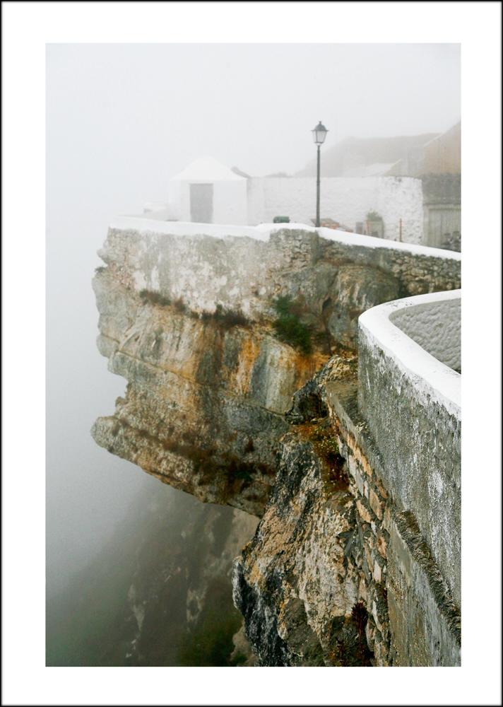 """фото """"Жизнь в тумане. Продолжение."""" метки: архитектура, город, пейзаж,"""