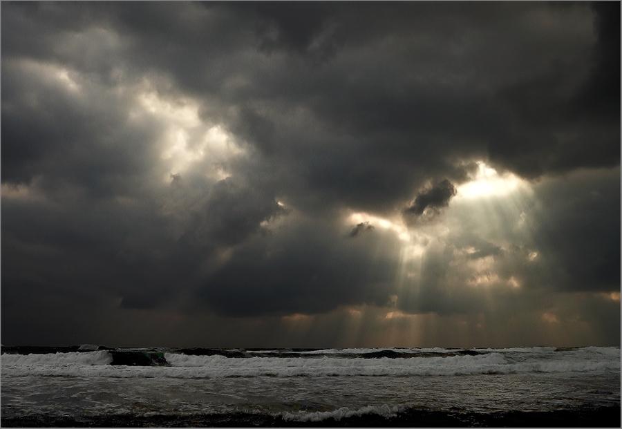 "фото ""Heaven..."" метки: пейзаж, вода"