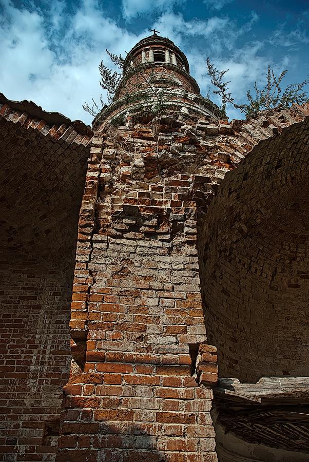 """фото """"Старые стены"""" метки: фрагмент, архитектура, пейзаж,"""