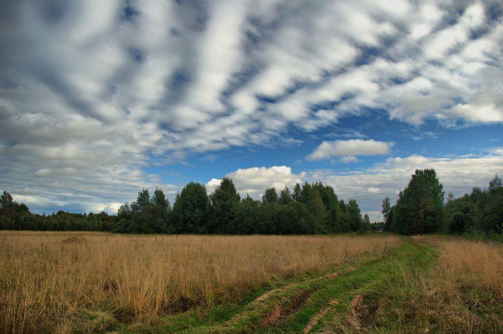 """фото """"Зеркало"""" метки: пейзаж, осень"""
