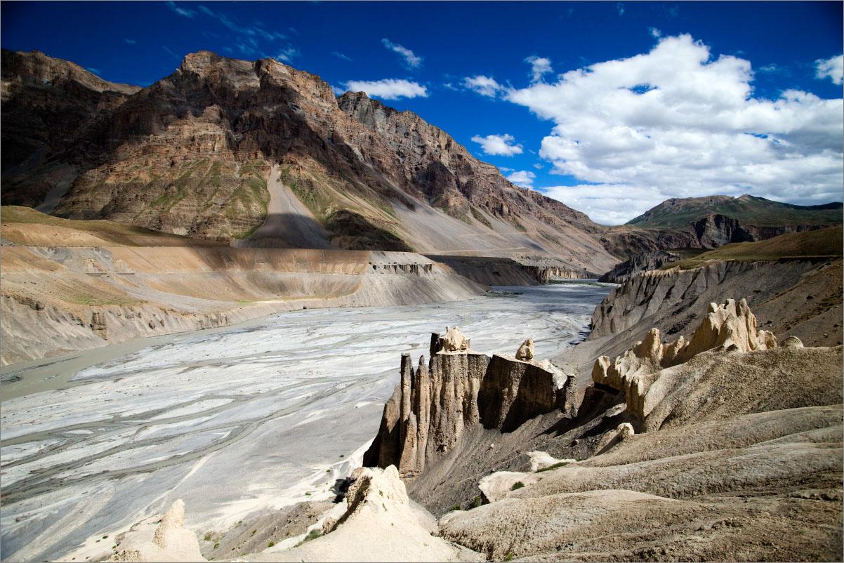 "фото ""Spiti Valley"" метки: пейзаж, горы"