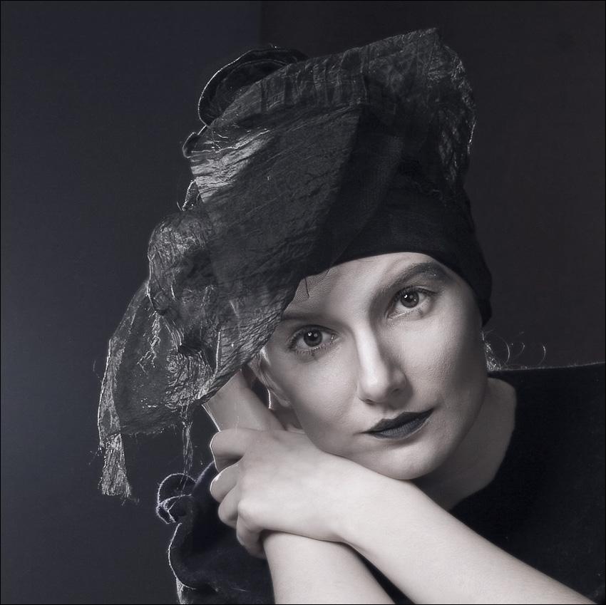"""фото """"Elen"""" метки: портрет, женщина"""