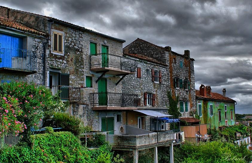 "фото ""Vrsar"" метки: путешествия, Европа"
