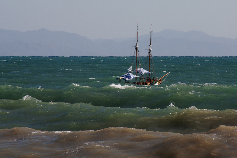 "фото ""Шторм"" метки: пейзаж, разное, вода"