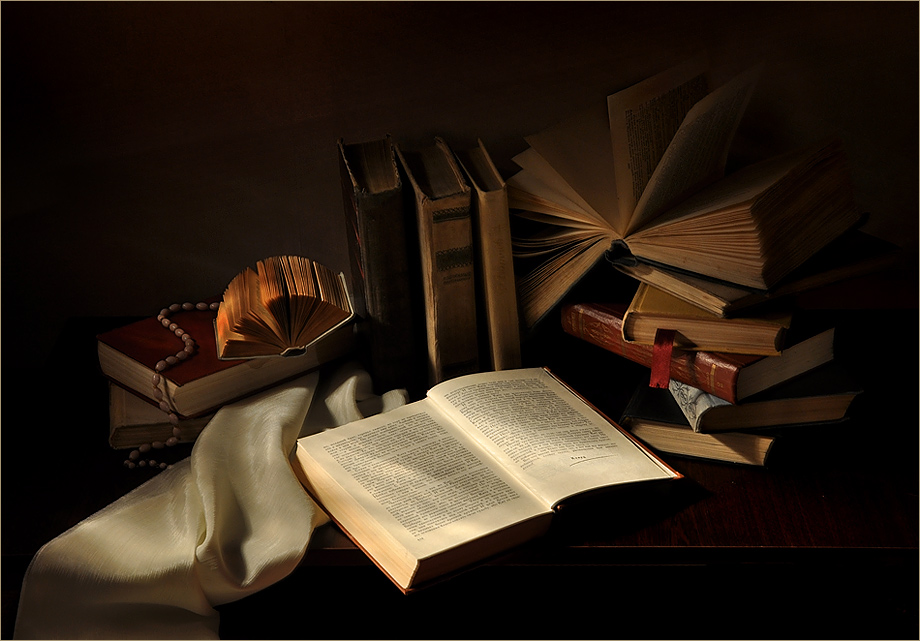 """фото """"Пришлите мне эту книгу со счастливым концом!"""" метки: натюрморт,"""