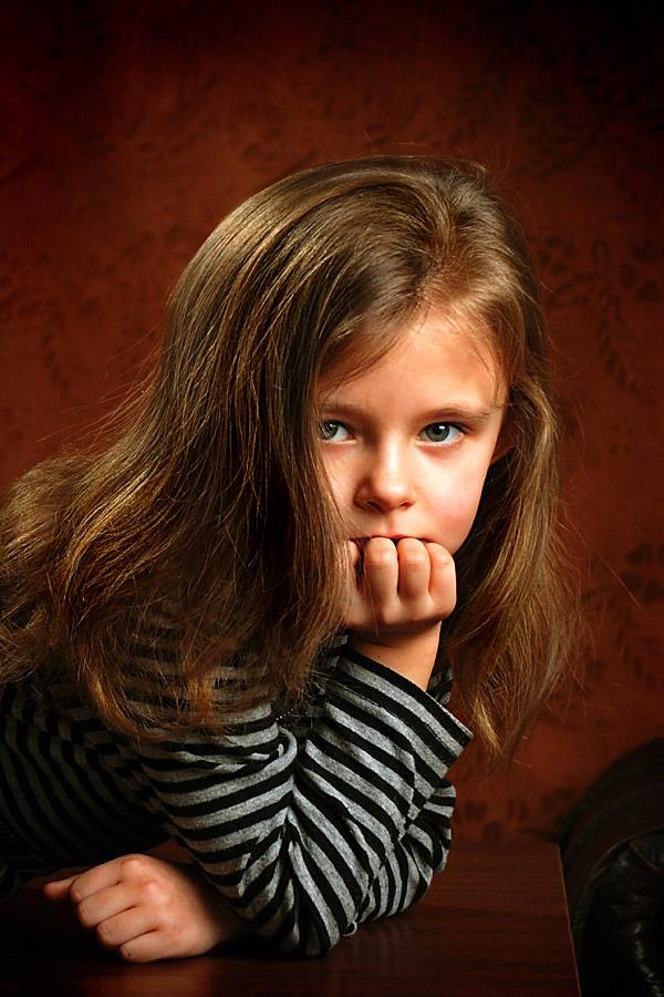 "фото ""Соня#1"" метки: портрет, дети"