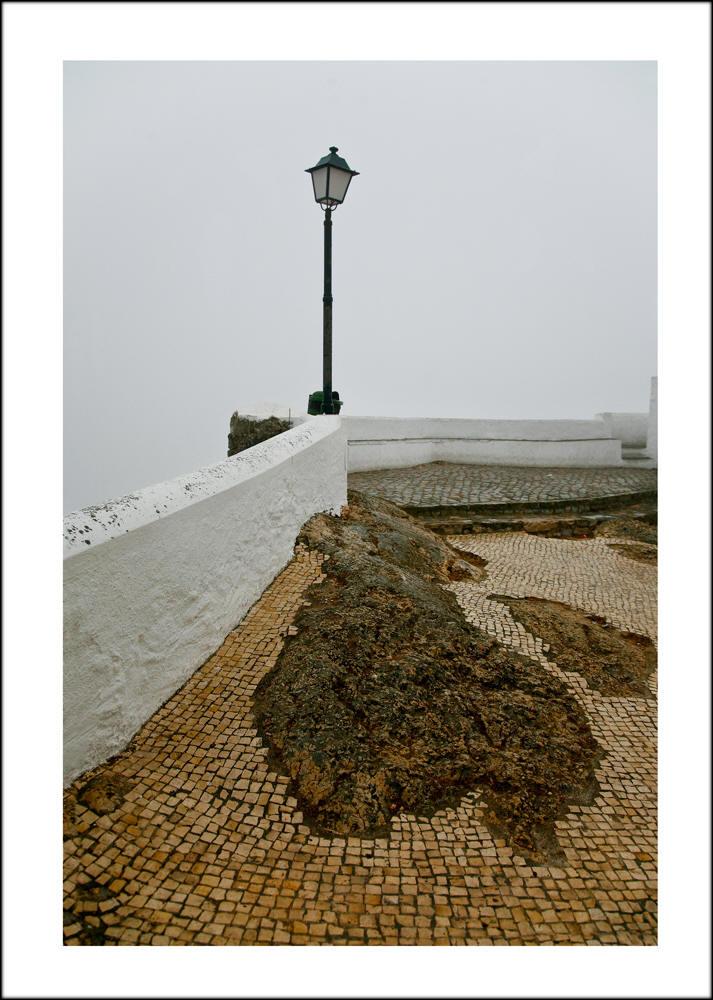 """фото """"Жизнь в тумане, продолжение-4"""" метки: архитектура, путешествия, пейзаж,"""