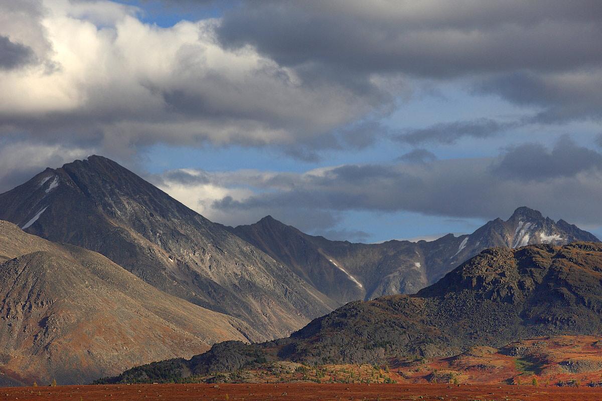 """фото """"На Алтае"""" метки: пейзаж, горы"""