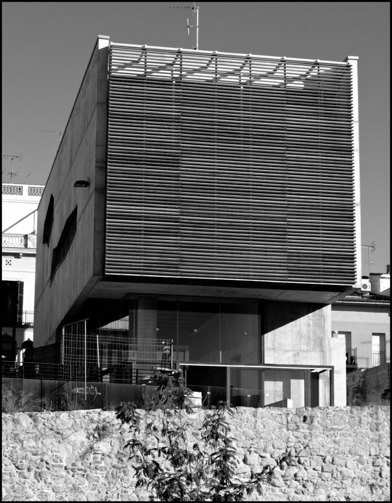 """фото """"***Posmodernidad."""" метки: архитектура, черно-белые, пейзаж,"""