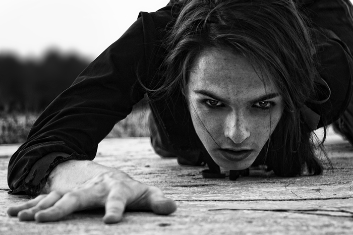 """фото """"Crawling"""" метки: портрет, мужчина"""