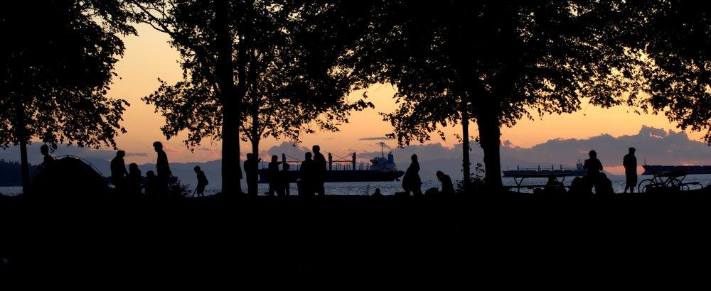 """фото """"Люди, корабли и деревья"""" метки: путешествия, жанр, Северная Америка"""