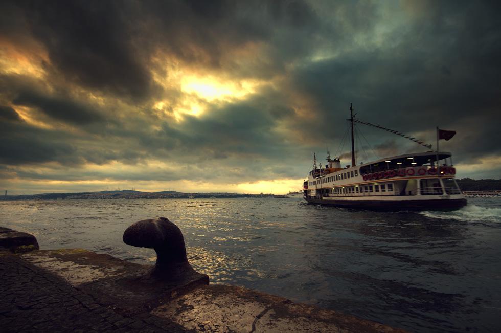 "фото ""quiet mornings"" метки: пейзаж, закат"