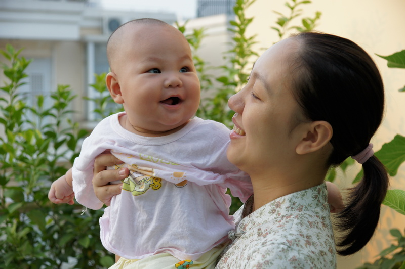 "фото ""lovely"" метки: портрет, путешествия, Азия, дети"