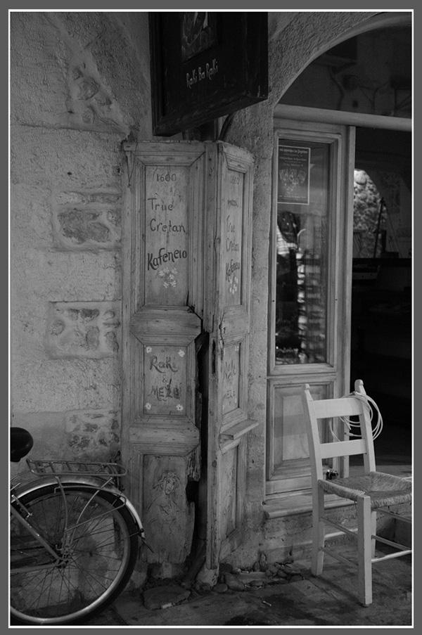 """фото """"Рефимно. Крит. Греция"""" метки: город, путешествия, Европа"""