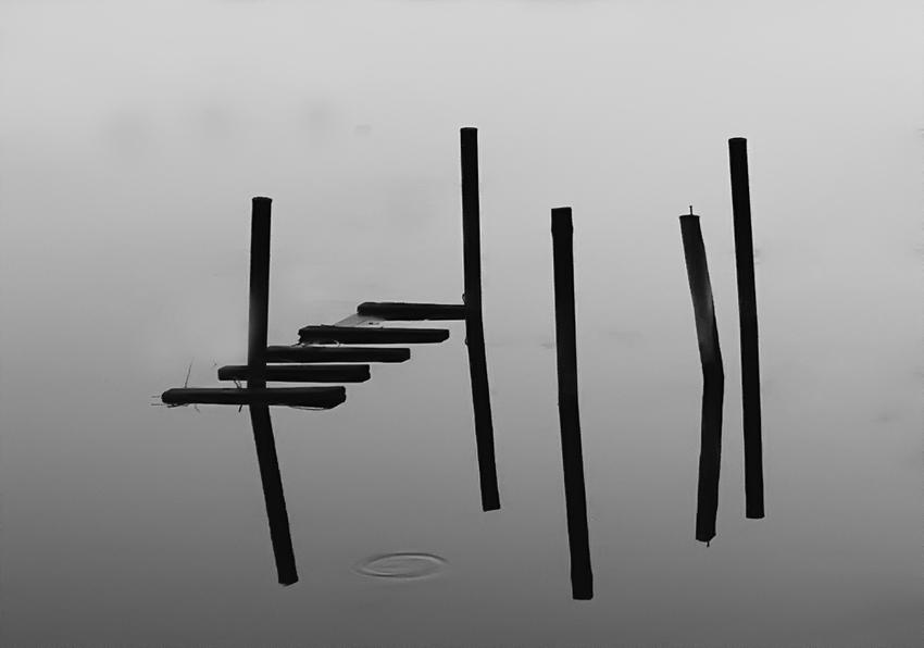 """фото """"Отражения..."""" метки: пейзаж, разное, вода"""