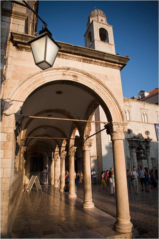 "фото ""Дубровник"" метки: город, путешествия, Европа"