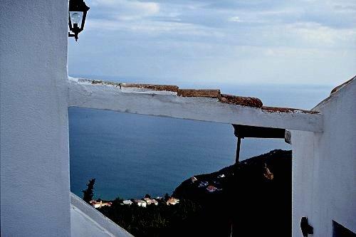 """фото """"Landscap of Arrabida"""" метки: пейзаж,"""