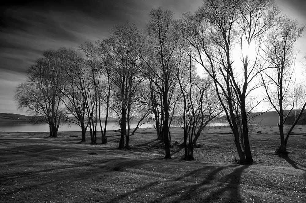 """фото """"Спокойстаие"""" метки: пейзаж, осень"""