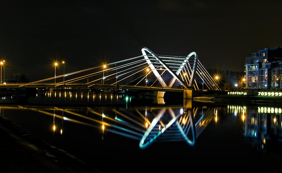 """фото """"..с видом на мост"""" метки: разное,"""