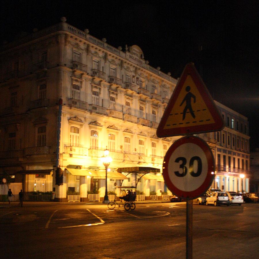 """фото """"Дневник велорикши, или Ночь в Гаване"""" метки: город, жанр,"""