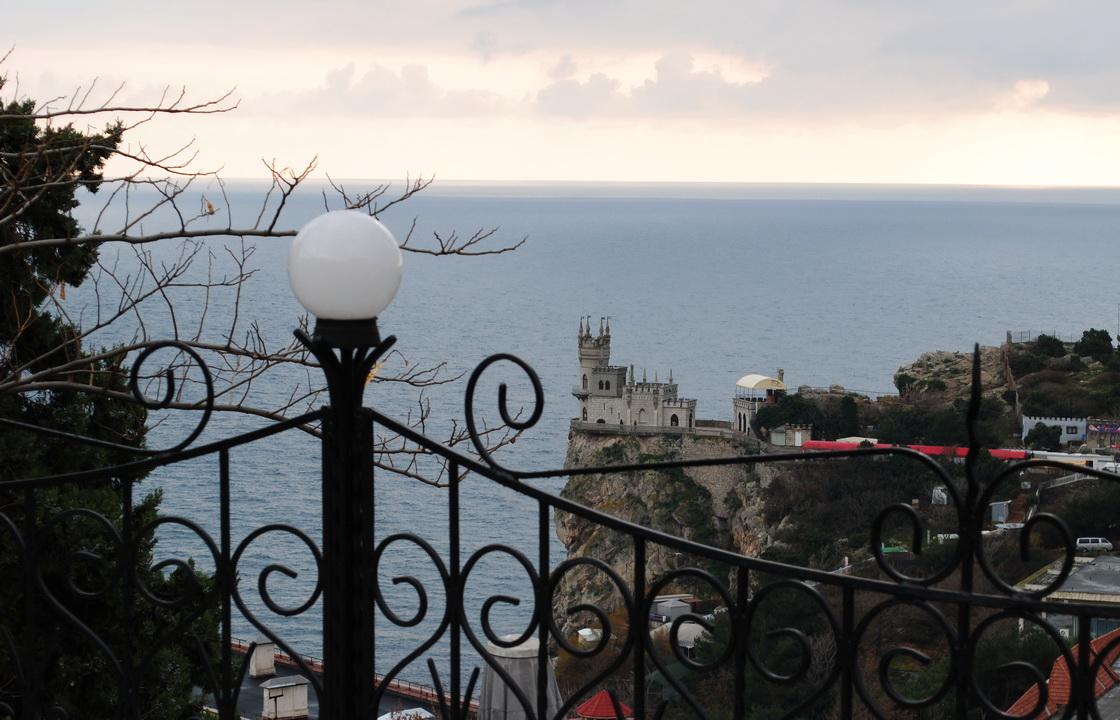 "фото ""Зимнее утро"" метки: пейзаж, закат"