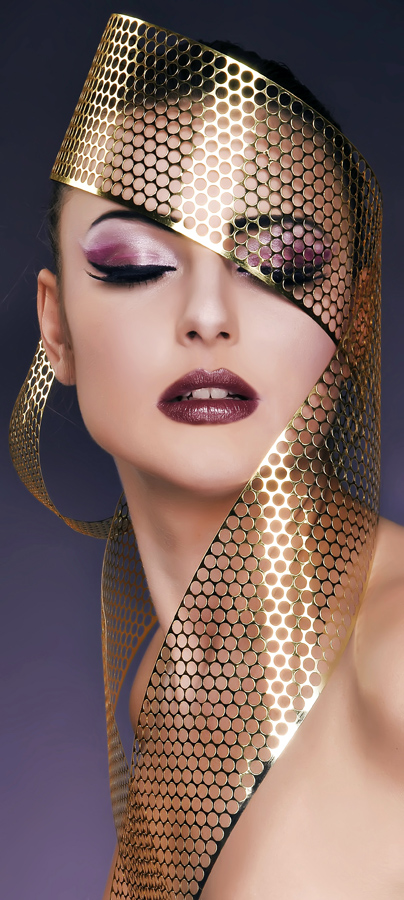 "photo ""Karcia"" tags: portrait, glamour, woman"
