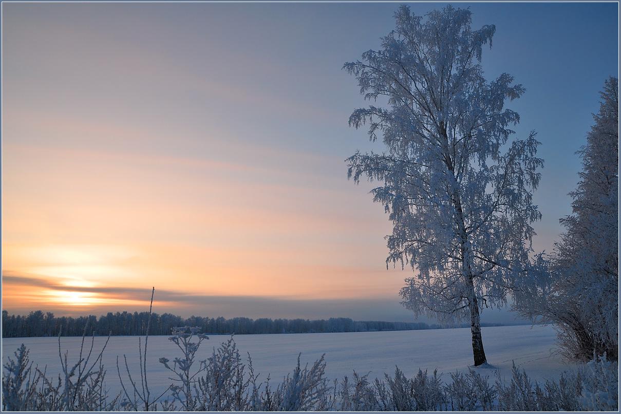 "фото ""Закат"" метки: пейзаж, закат"