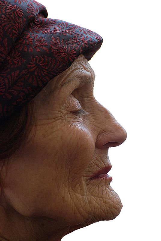 """фото """"Case study"""" метки: портрет, женщина"""