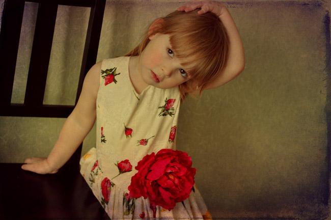 """фото """"Всерьёз"""" метки: портрет, дети"""