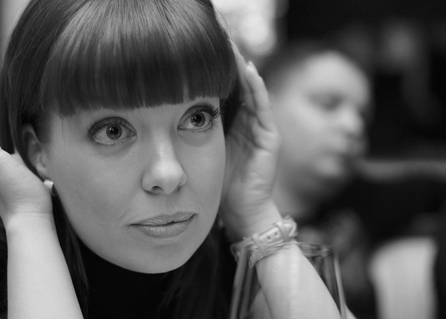 """фото """"Юля & Леша"""" метки: портрет, женщина"""