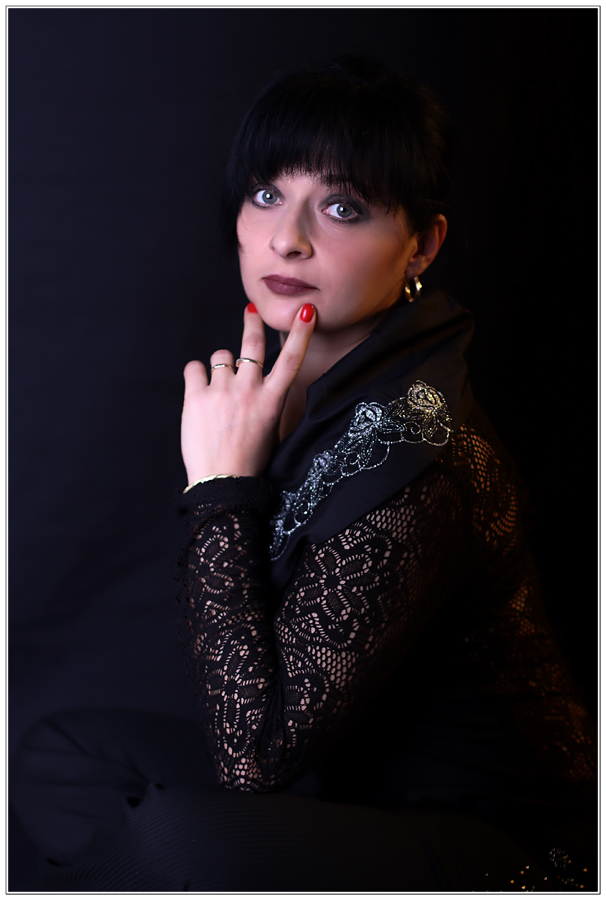 "фото ""Victoria"" метки: портрет, женщина"