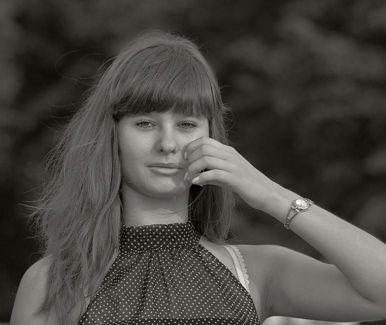 """фото """"***"""" метки: портрет, черно-белые, женщина"""