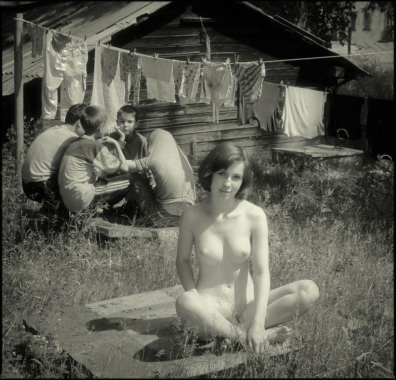 фото голых запрещенные