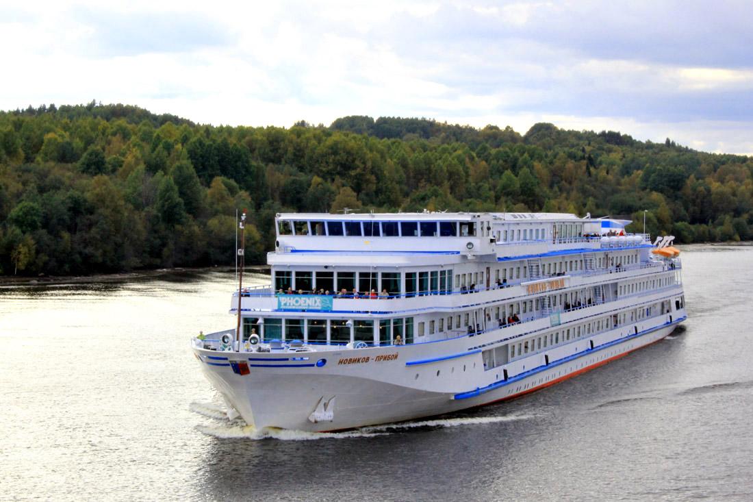 стрим фото белый пароход вид