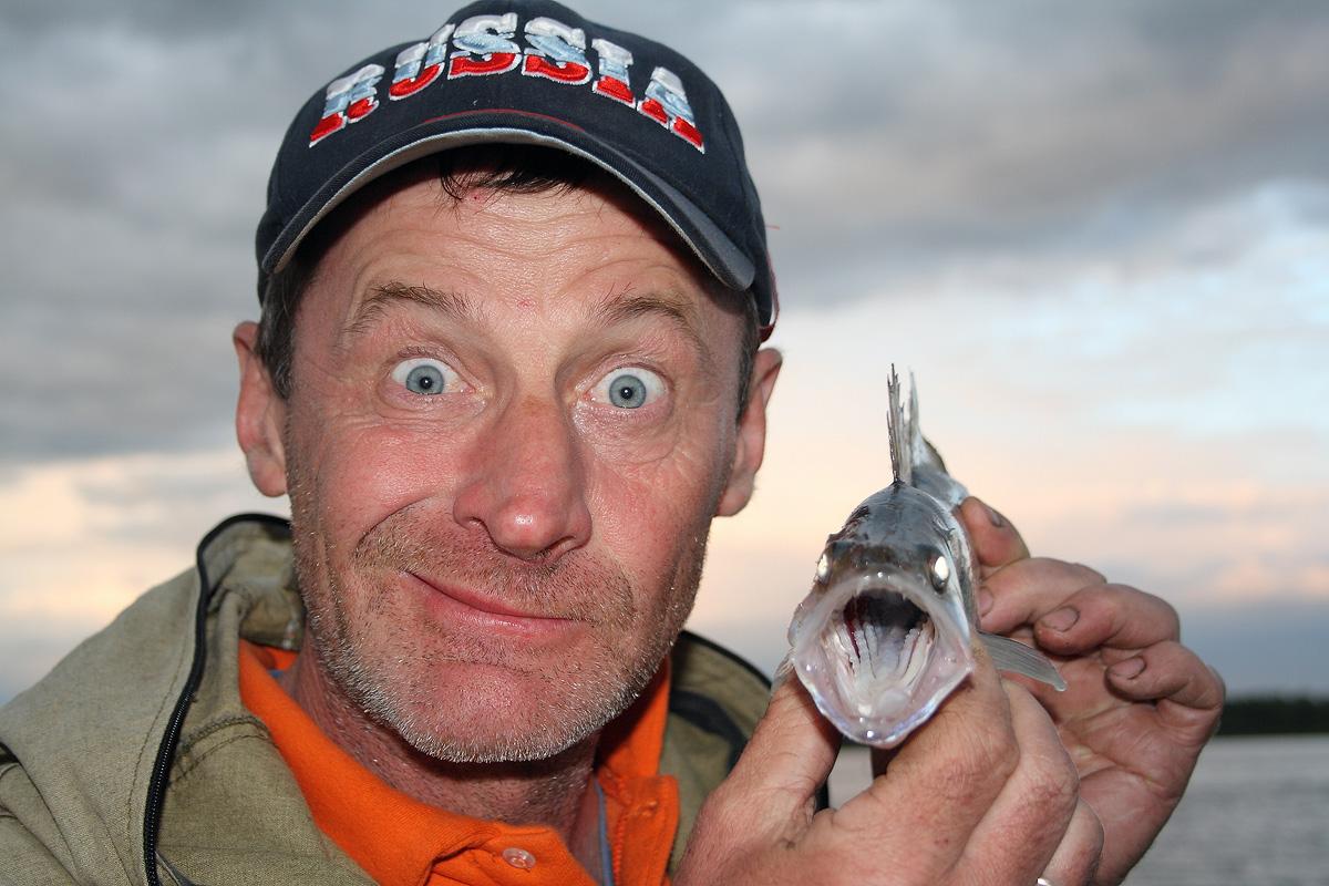 рыбалка для мужиков