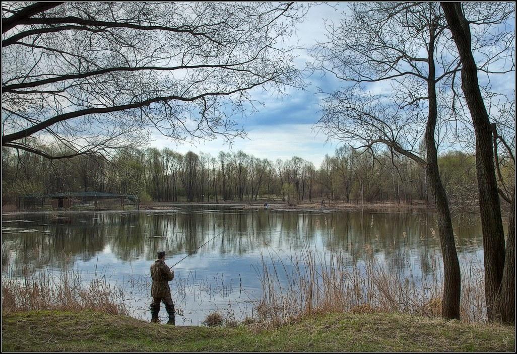 Рыбалка весной – полезные советы опытного рыбака для успешной ловли