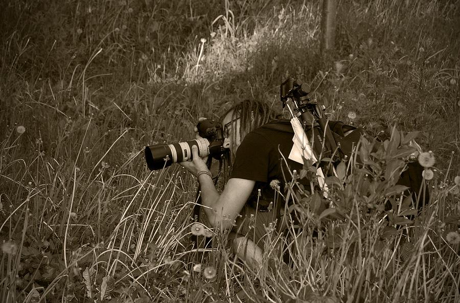 гордостью упрощая жизнь фотографа это