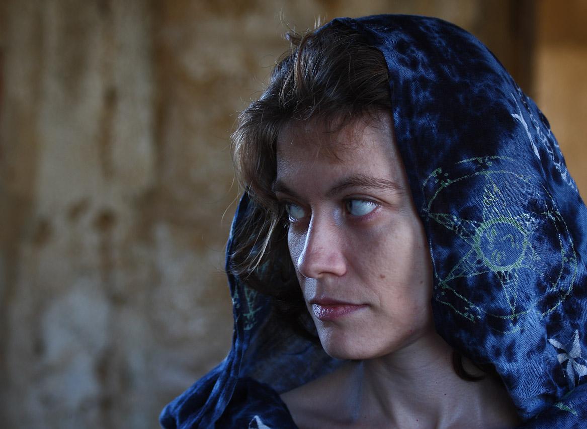 """фото """"complicated nature of"""" метки: портрет, женщина"""